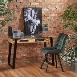 B36 íróasztal