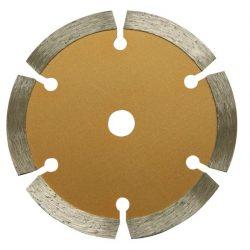 Hecht 001060C gyémánt vágókorong (2db)