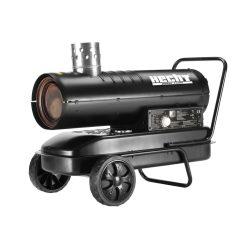 Hecht 3040 gázolajos hőlégbefúvó