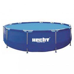 Hecht 3476 Blue Sea fémvázas medence 300x75 cm