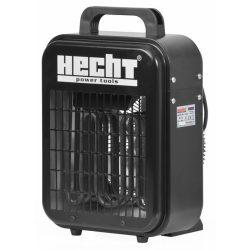 Hecht 3500 hősugárzó ventillátorral és termosztáttal