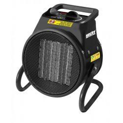 Hecht 3543 hősugárzó ventilátorral és termosztáttal, 3000W