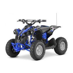 Hecht 51060Blue akkumulátoros gyerek quad