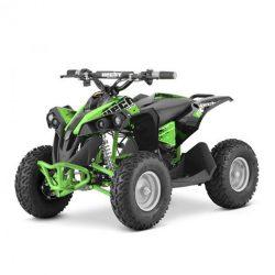 Hecht 51060Green akkumulátoros gyerek quad