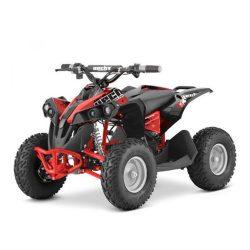 Hecht 51060Red akkumulátoros gyerek quad