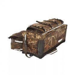 Hecht 52001Camo táska quadra
