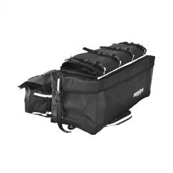 Hecht 52002Black táska quadra