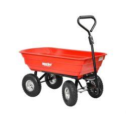Hecht 52145 kerti szállító