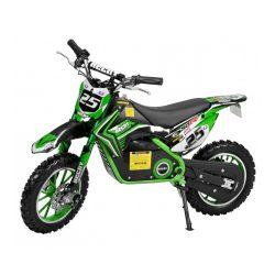 Hecht 54501 akkumulátoros kis terepmotor