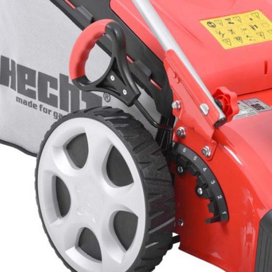 Hecht 549 SB 5 in 1 benzinmotoros önjáró fűnyíró