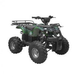 Hecht 56125 army Benzinmotoros quad 125 ccm