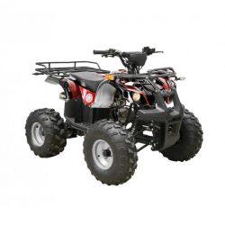Hecht 56125 piros Benzinmotoros quad 125 ccm