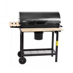 Hecht Barrel kerti grill