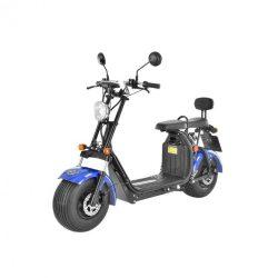 Hecht Cocis Akkumulátoros robogó kék