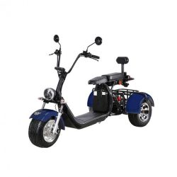 Hecht Cocis max Akkumulátoros robogó kék