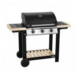Hecht Firewood 3 gázgrill