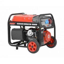 Hecht GG 10000 benzinmotoros generátor