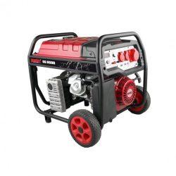 Hecht GG 6500 benzinmotoros generátor