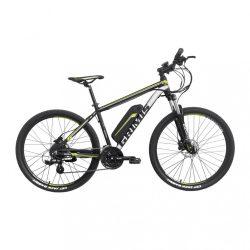 Hecht Grimis Green elektromos kerékpár