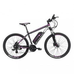 Hecht Grimis Pink elektromos kerékpár