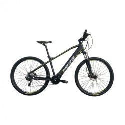 Hecht Grizzis green Elektromos kerékpár