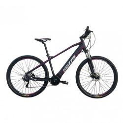 Hecht Grizzis pink Elektromos kerékpár