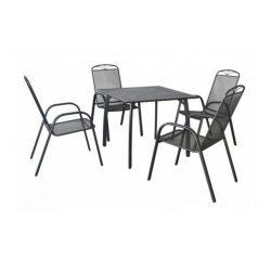 Hecht Navassa set 4 kerti bútor szett