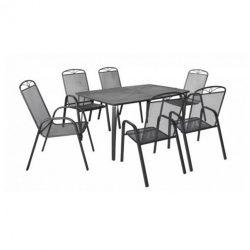Hecht Navassa set 6 kerti bútor szett