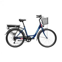 Hecht Prime Blue Elektromos kerékpár