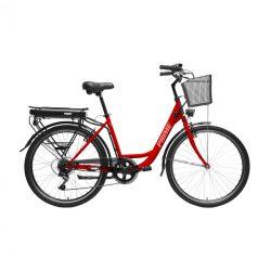 Hecht Prime Red Elektromos kerékpár