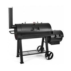 Hecht sentinelxl kerti grill