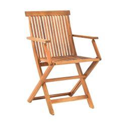 Hecht Basic kerti szék