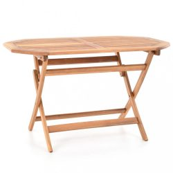 Hecht Basic kerti asztal