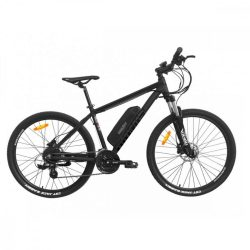 Hecht Grimis elektromos kerékpár, matt