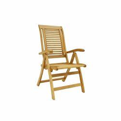Hecht Royal kerti szék