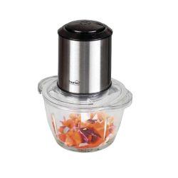 Aprító, üvegtálas, 350 W