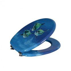 Delfines WC ülőke