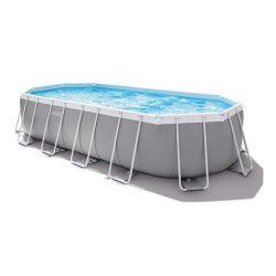 Intex Frame Pool Prism medence 610x305x122 cm