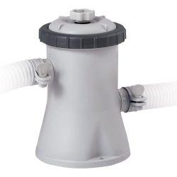 Papírszűrős vízforgató 1,25 m3/h