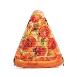 Háromszög alakú pizzamatrac