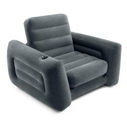 Vinil felfújható kihúzható fotel
