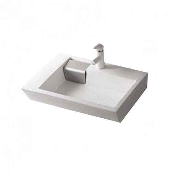 K810 - Design mosdó
