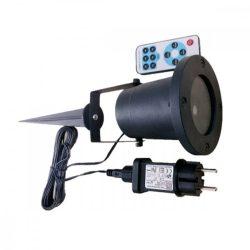 Dekortrend lézer projector