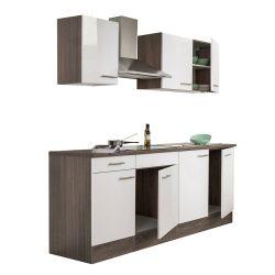 Yorki 210 beépíthető konyhablokk