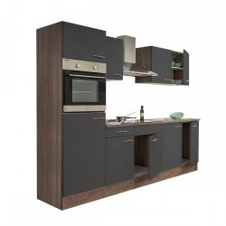 Yorki 270 beépíthető konyhablokk