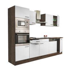 Yorki 280 beépíthető konyhablokk