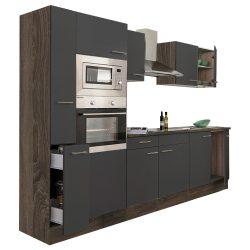 Yorki 300 beépíthető konyhablokk