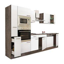 Yorki 310 beépíthető konyhablokk