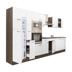 Yorki 360 beépíthető konyhablokk