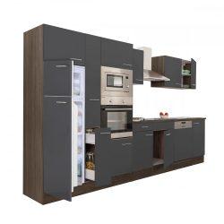 Yorki 370 beépíthető konyhablokk